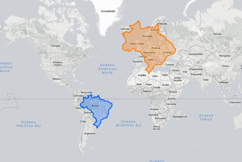 brasilxeuropa