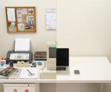 A Evolução da mesa de trabalho
