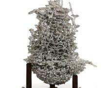Alumínio derretido em um formigueiro – O resultado é impressionante