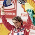 1° de maio – Homenagem especial a Ayrton Senna