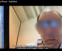 Cineasta deixa seu celular ser roubado para produzir um documentário