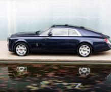 Rolls-Royce apresenta o carro mais caro do mundo