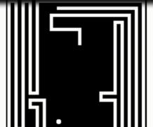 """Hipnotizante – Russo """"zera"""" o clássico jogo Snake"""