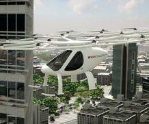 """Dubai faz o primeiro voo de teste com """"táxi autônomo voador"""""""